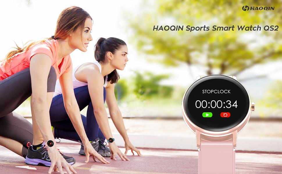 HAOQIN smart wacth