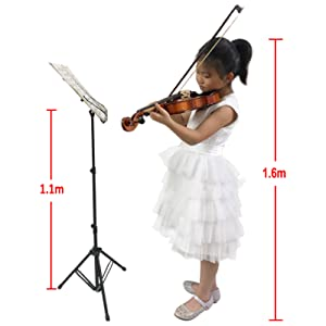 music stand for children