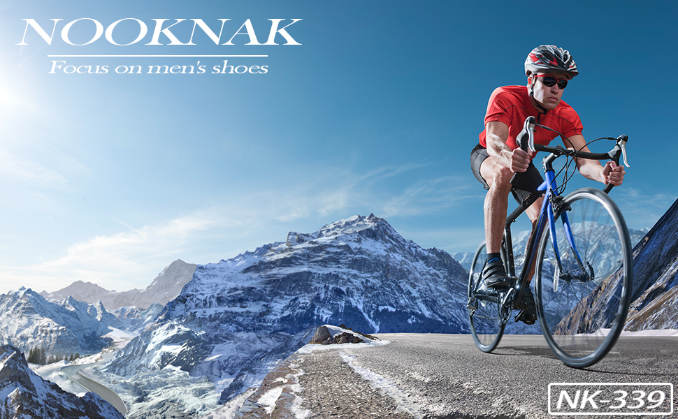 NK Casual sports shoes