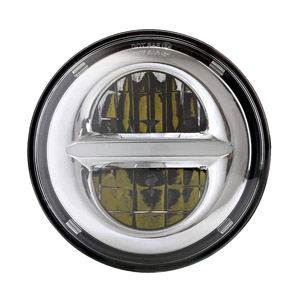 5-3/4 headlight