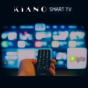 Kiano Elegance TV 32