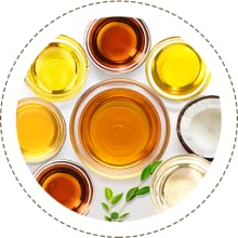 Ayurvedic hair oil, Coconut Oil, Sesame Oil, Til Oil, Mustard Oil, Neem oil, Lemon oil, Hair fall