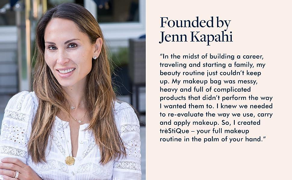 Jenn Kapahi