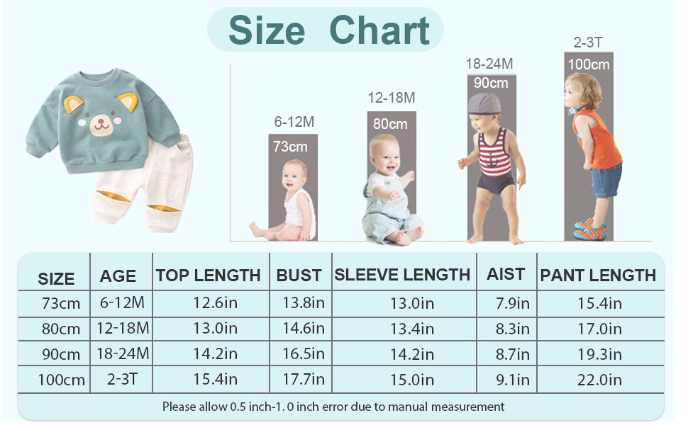 baby boy outfits 12-18 months