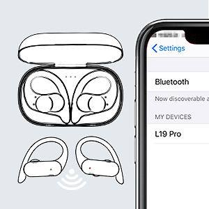 Bluetooth Pairing Instructions