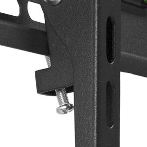 Safety Locking Screw