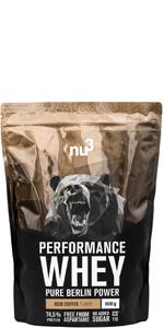 nu3 Shaker - Coctelera para proteínas – 700 ml – agitador de ...