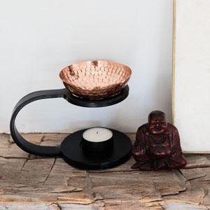 tea light diffuser, oil diffusers, essential oil diffusers, candle diffusers, copper diffuser