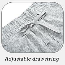 adjust drawstring