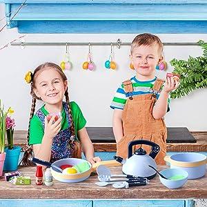 kitchen set for kids