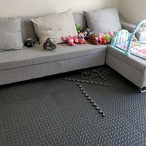 living room  bedroom warm mat