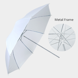 3012 High Quality White Umbrella Reflector