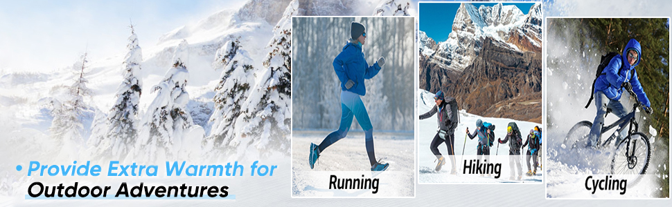 Gloves for winter sports