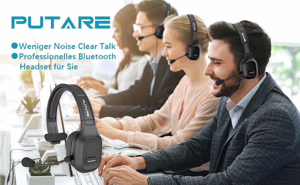 bluetooh headset