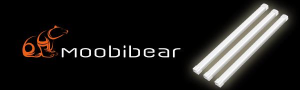 cabinet light bar