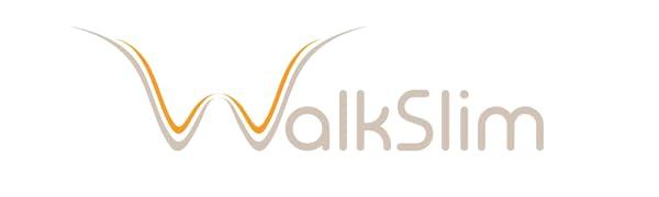 WalkSlim Cinta de Andar Plegable y motorizada 470 - Cinta de Andar ...