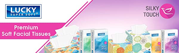 Premium soft tissues and wipes to clean, pocket tissues and box tissues