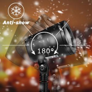 adjustable 180º bracket joint Projector