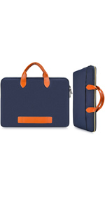 Laptop Case with Handle