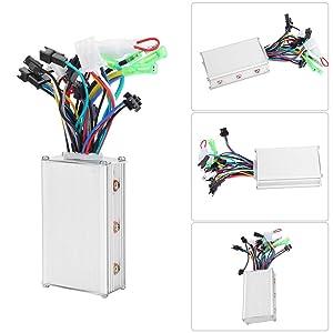Elektrisches bürstenloser Controller