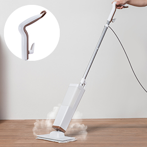 steam mops for floor cleaning