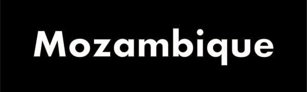 Mozambiqueロゴ