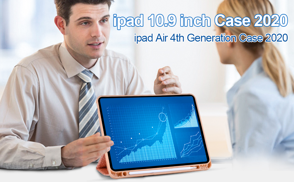 Ipad 10.9 Case