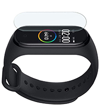 mi band 4 screen guard