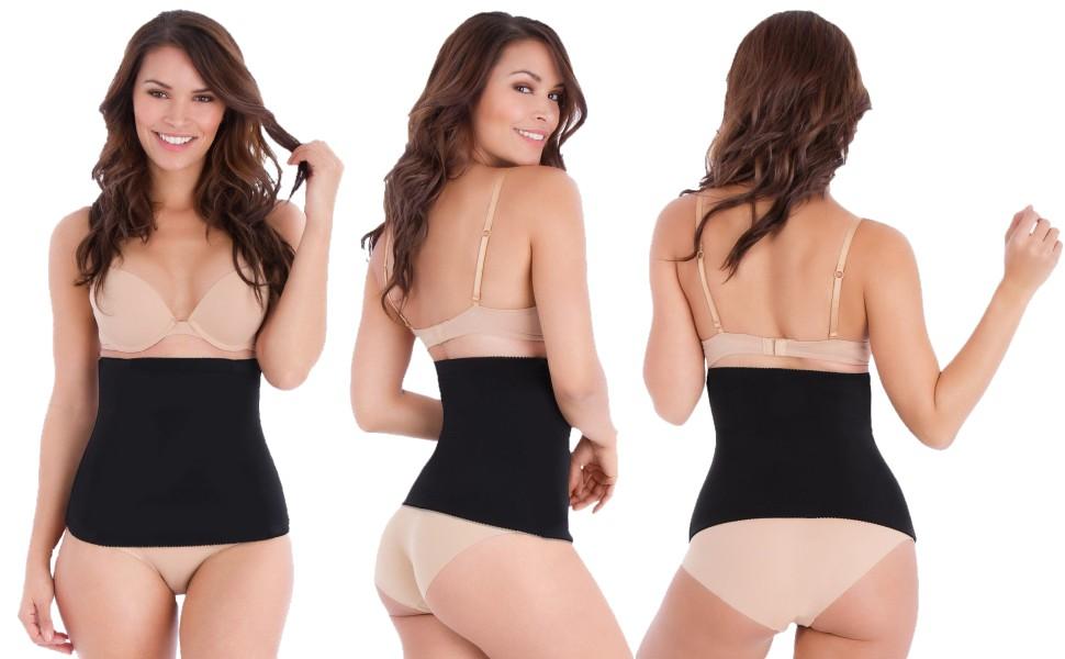 Wearslim Hot Body Slim Shaper Slimming Belt