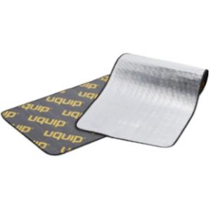 slaapmat tapijt isolerend schuimrubberen ultralicht polyester licht waterdicht alu aluminium