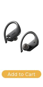 Dudios S5 wireless earbuds