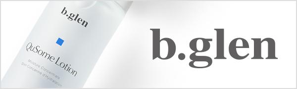 ビーグレンロゴQuSomeローション