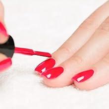 gel nail polish diy