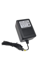 power supply adapter for genesis 2amp; 3