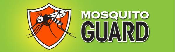 Mosquito Guard Logo