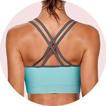 blueSport bra