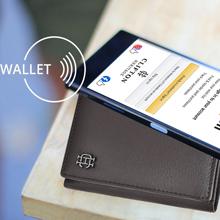 RFID Blocking Wallet for men