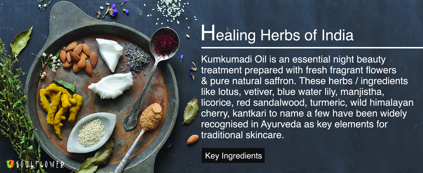 herbs of india