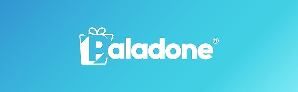 Paladone Logo