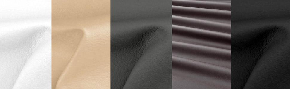LA WEB DEL COLCHON - Cabecero tapizado Julie para Cama de 135 (145 x 55 cms) Chocolate