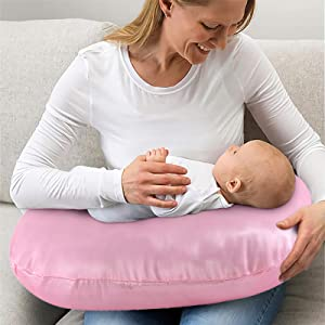High-Quality Pillow Nursing Cover