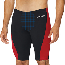 Double lined front crotch comfort free