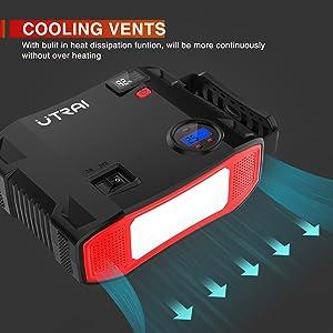 cool vents