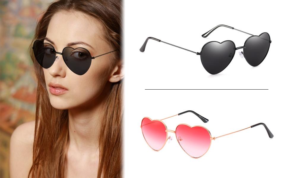 Jouets lunette coeur vente accessoires et objets
