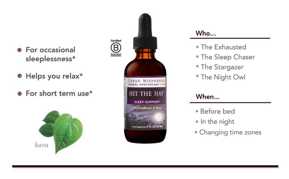 sleep support,sleep support supplement,hit the hay,passionflower supplement,herbal sleep aid