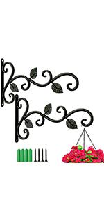plant hangers outdoor