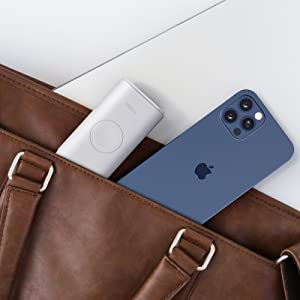 power bank for iPhone 6 7 8 11 12 Apple Watch power bank