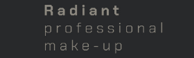 Radiant Professional make up, make-up, RP, skin care, accessories, travel size body products,