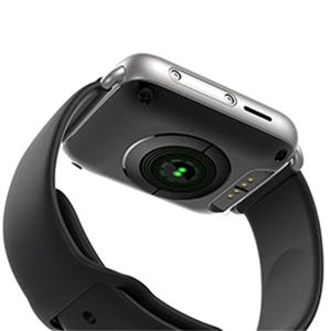 heart rate monitor smartwatch, elderly heart rate monitor, senior medical alert, track heart rate