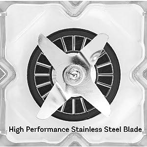 High Performance Blade
